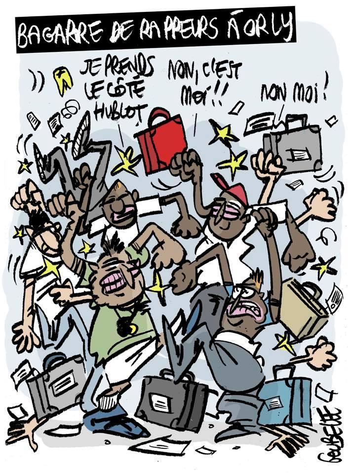 Actu en dessins de presse - Attention: Quelques minutes pour télécharger - Page 15 38457910