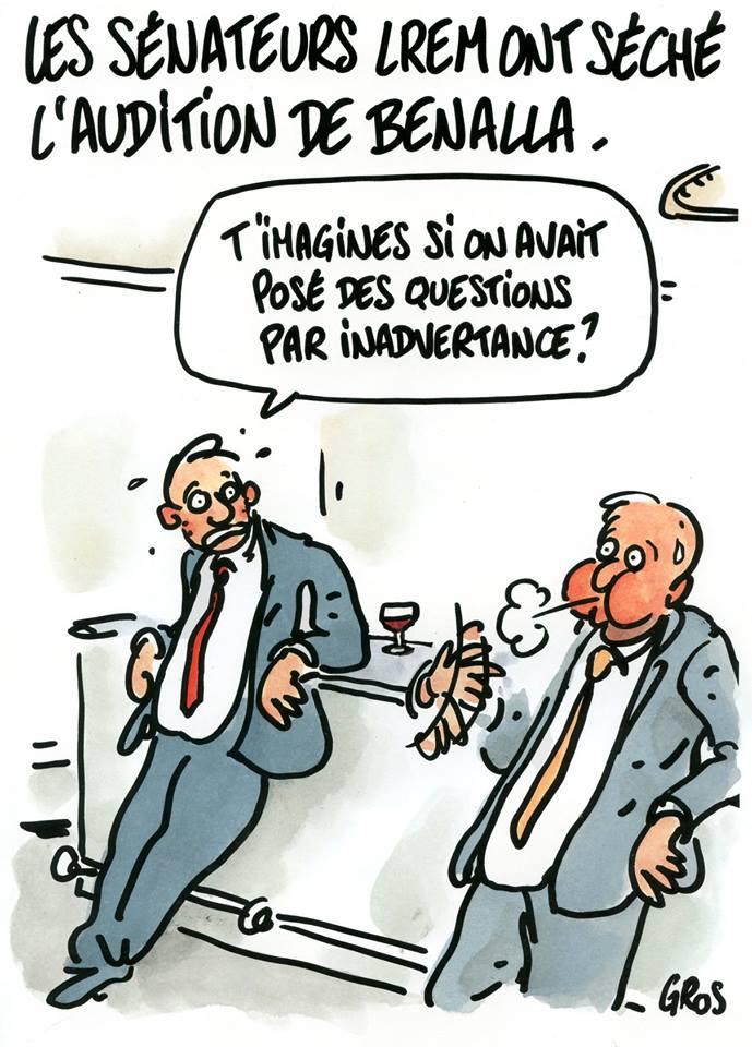 Dessin remarquable de la Revue de Presque qui Cartoone - Page 32 42145911