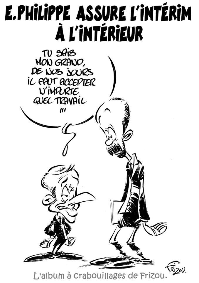 Dessin remarquable de la Revue de Presque qui Cartoone - Page 32 42936210
