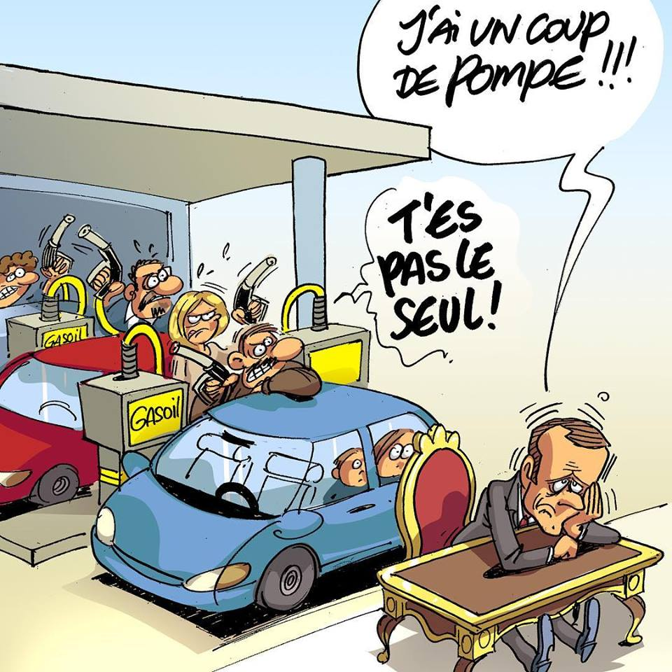 Dessin remarquable de la Revue de Presque qui Cartoone - Page 33 45092011