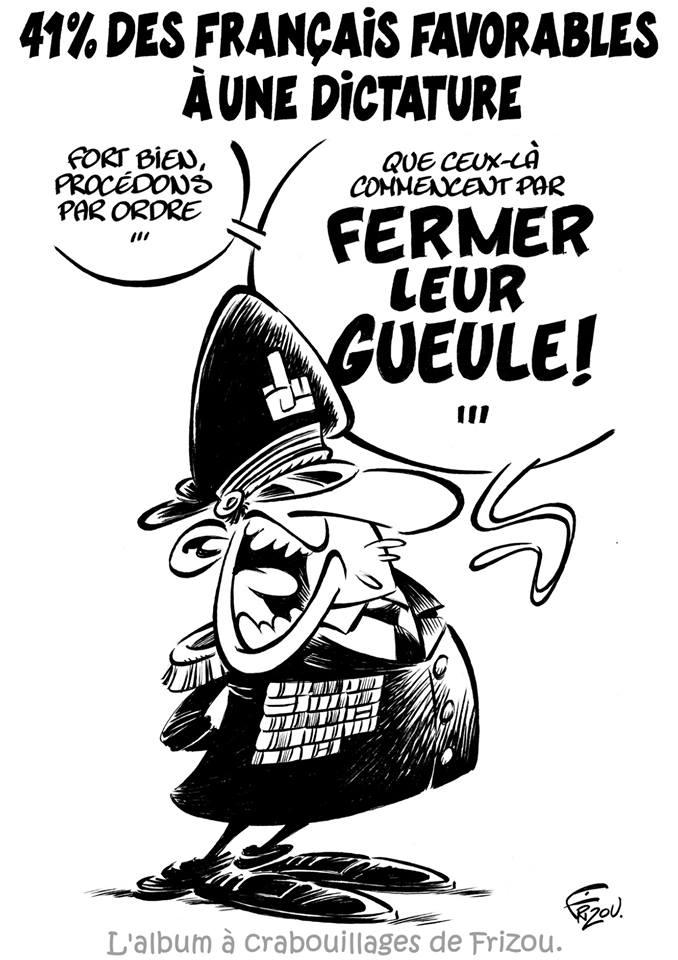 Dessin remarquable de la Revue de Presque qui Cartoone - Page 33 45170210