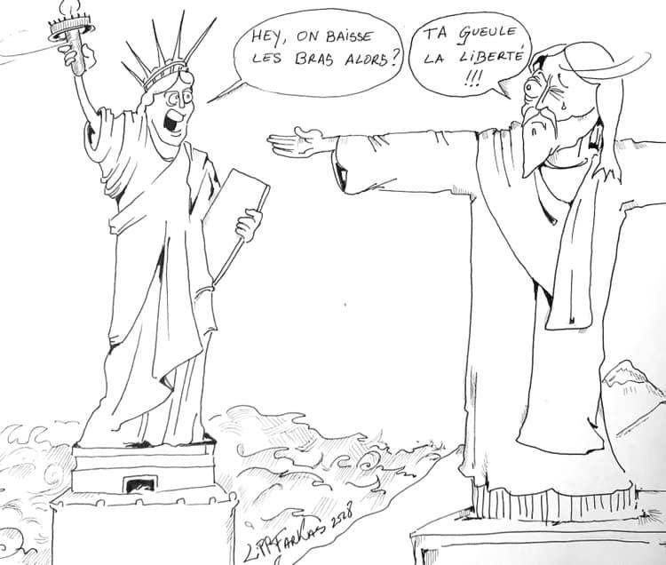 Actu en dessins de presse - Attention: Quelques minutes pour télécharger - Page 16 45184810