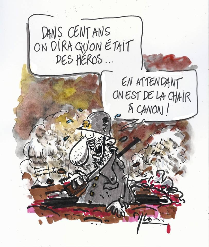 Actu en dessins de presse - Attention: Quelques minutes pour télécharger - Page 16 45394510
