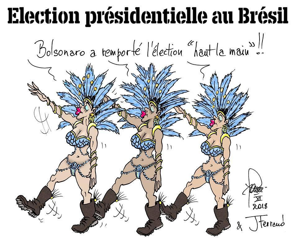 Dessin remarquable de la Revue de Presque qui Cartoone - Page 33 45462711