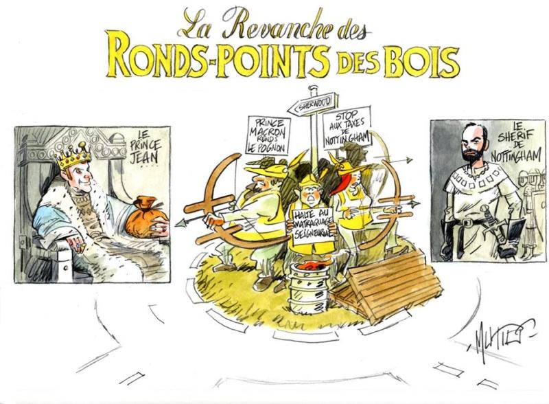 Dessin remarquable de la Revue de Presque qui Cartoone 47284410