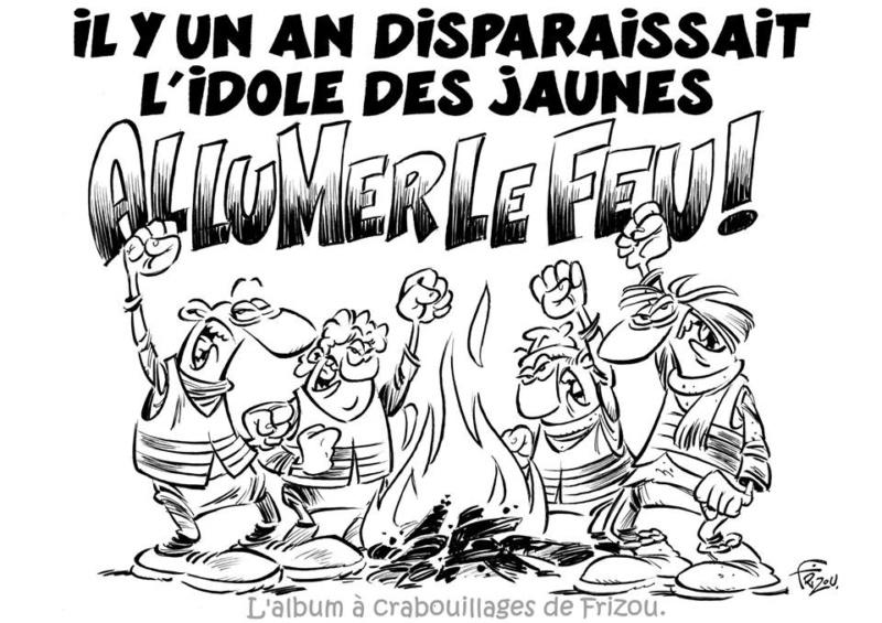 Dessin remarquable de la Revue de Presque qui Cartoone 47479511