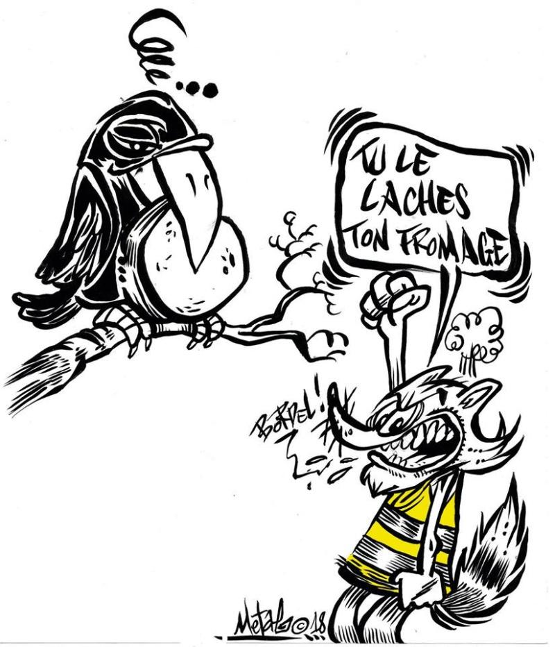 Actu en dessins de presse - Attention: Quelques minutes pour télécharger - Page 17 48368510