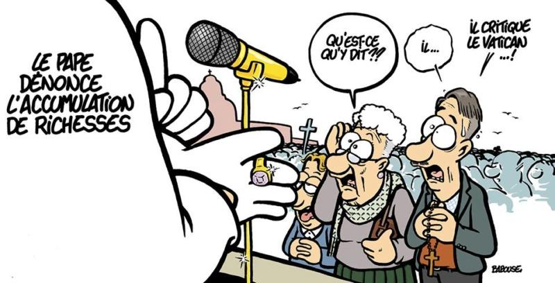 Actu en dessins de presse - Attention: Quelques minutes pour télécharger - Page 17 49213411