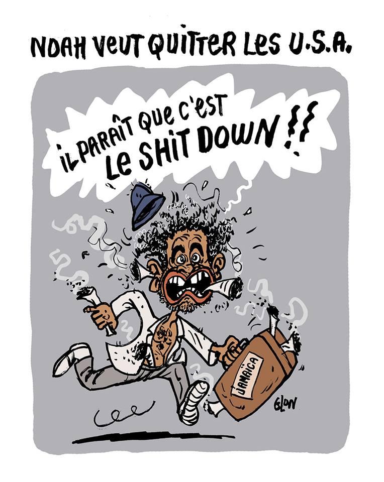 Dessin remarquable de la Revue de Presque qui Cartoone - Page 2 49496011