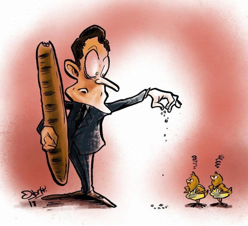 Actu en dessins de presse - Attention: Quelques minutes pour télécharger - Page 17 52491610