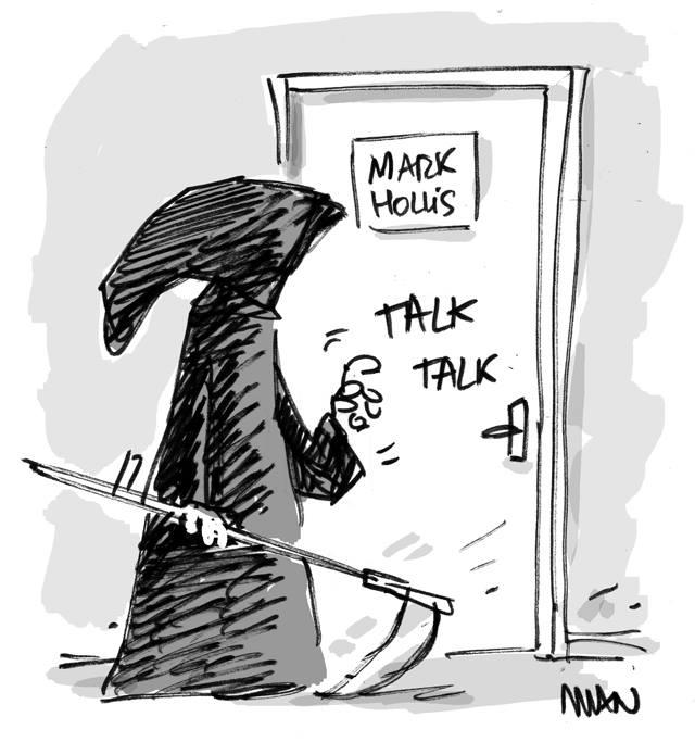 Dessin remarquable de la Revue de Presque qui Cartoone - Page 3 52777712