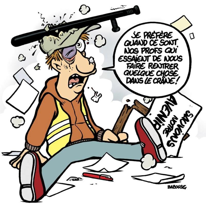 Actu en dessins de presse - Attention: Quelques minutes pour télécharger - Page 17 55552010