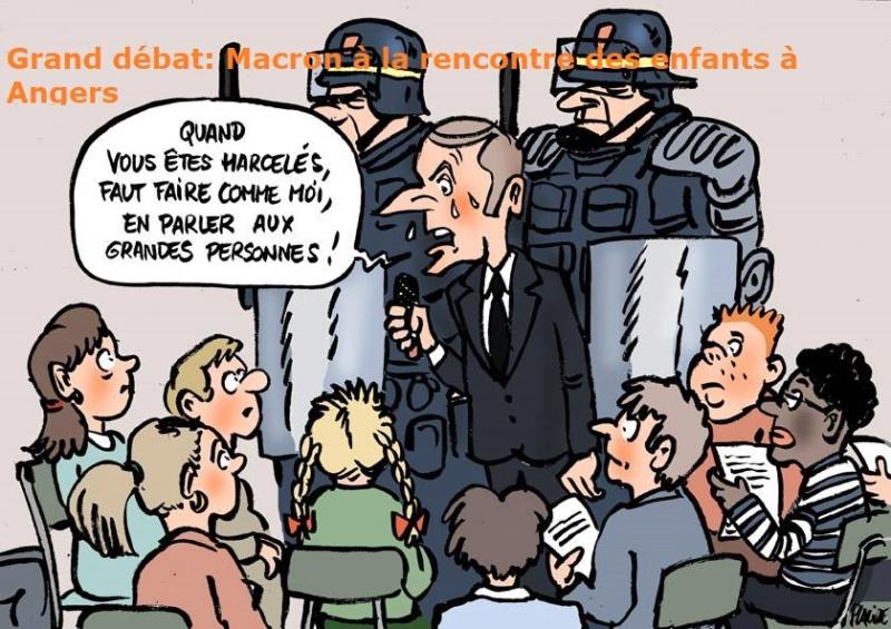 Dessin remarquable de la Revue de Presque qui Cartoone - Page 3 56196510
