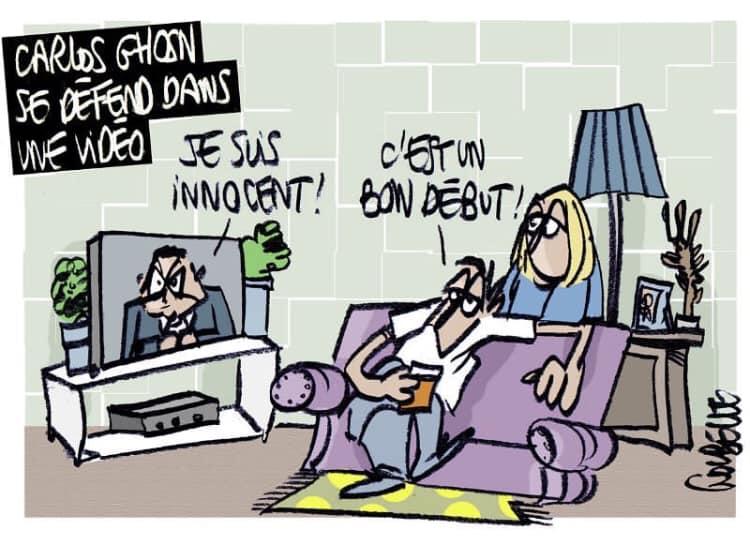 Actu en dessins de presse - Attention: Quelques minutes pour télécharger - Page 18 56604810