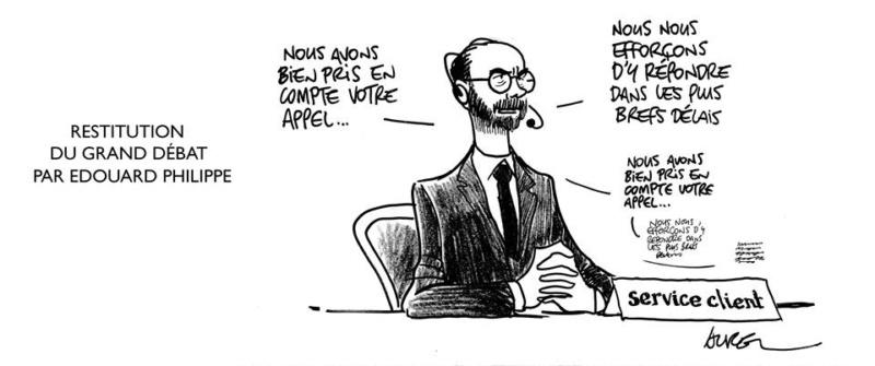 Dessin remarquable de la Revue de Presque qui Cartoone - Page 4 56800810