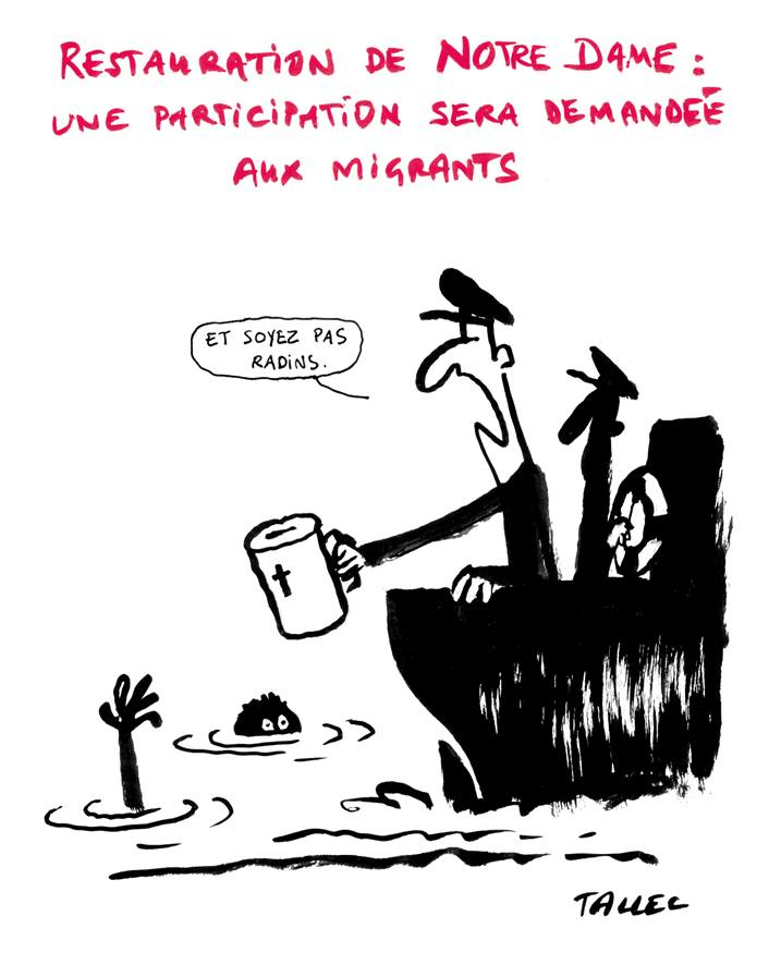 Actu en dessins de presse - Attention: Quelques minutes pour télécharger - Page 18 57678210