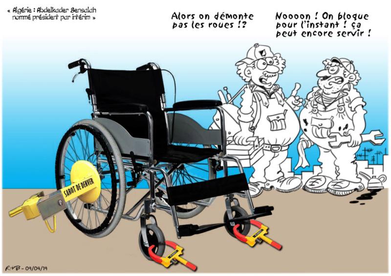 Actu en dessins de presse - Attention: Quelques minutes pour télécharger - Page 18 Algeri11