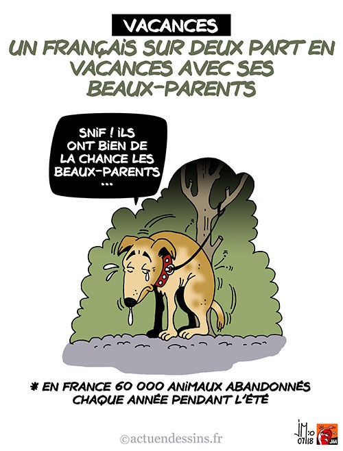 Actu en dessins de presse - Attention: Quelques minutes pour télécharger - Page 15 Animau10