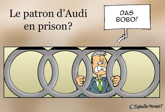 Actu en dessins de presse - Attention: Quelques minutes pour télécharger - Page 15 Audi-p10
