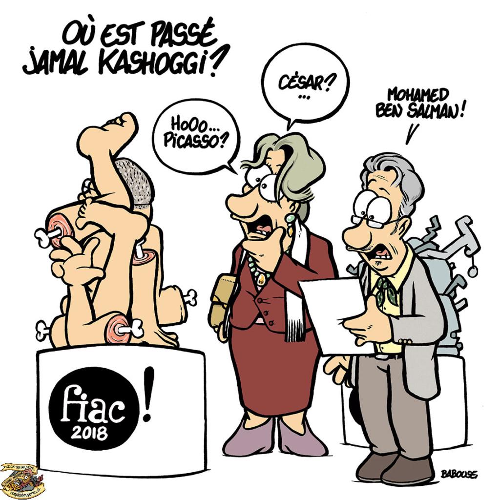 Actu en dessins de presse - Attention: Quelques minutes pour télécharger - Page 16 Babous30