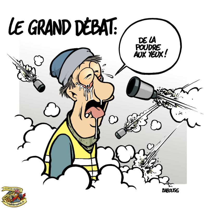 Actu en dessins de presse - Attention: Quelques minutes pour télécharger - Page 17 Babous49