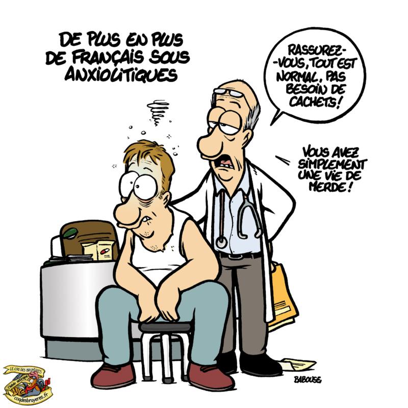 Actu en dessins de presse - Attention: Quelques minutes pour télécharger - Page 17 Babous57
