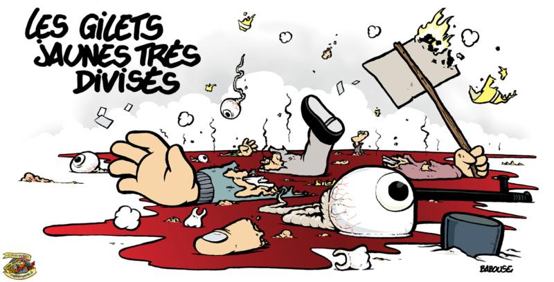 Actu en dessins de presse - Attention: Quelques minutes pour télécharger - Page 17 Babous58
