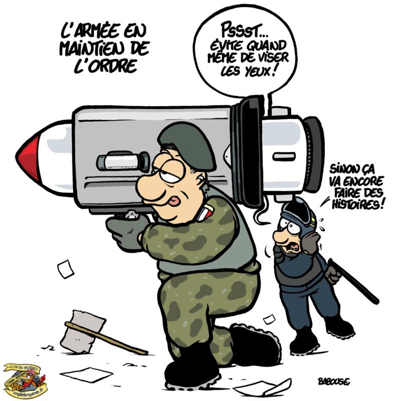Actu en dessins de presse - Attention: Quelques minutes pour télécharger - Page 17 Babous60