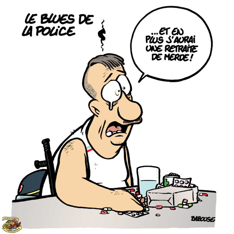 Dessin remarquable de la Revue de Presque qui Cartoone - Page 4 Babous66