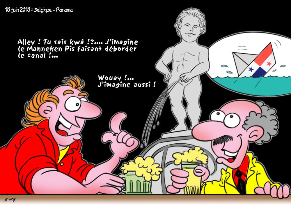Actu en dessins de presse - Attention: Quelques minutes pour télécharger - Page 15 Belgiq10