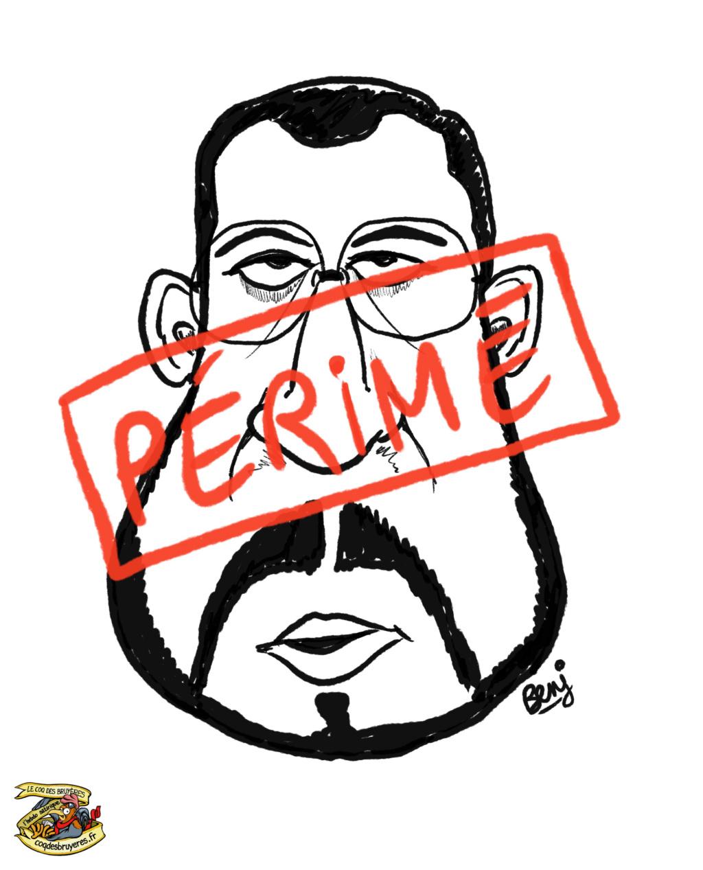 Actu en dessins de presse - Attention: Quelques minutes pour télécharger - Page 16 Benj-525