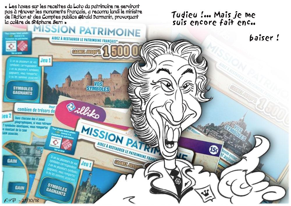 Actu en dessins de presse - Attention: Quelques minutes pour télécharger - Page 16 Bern-l10