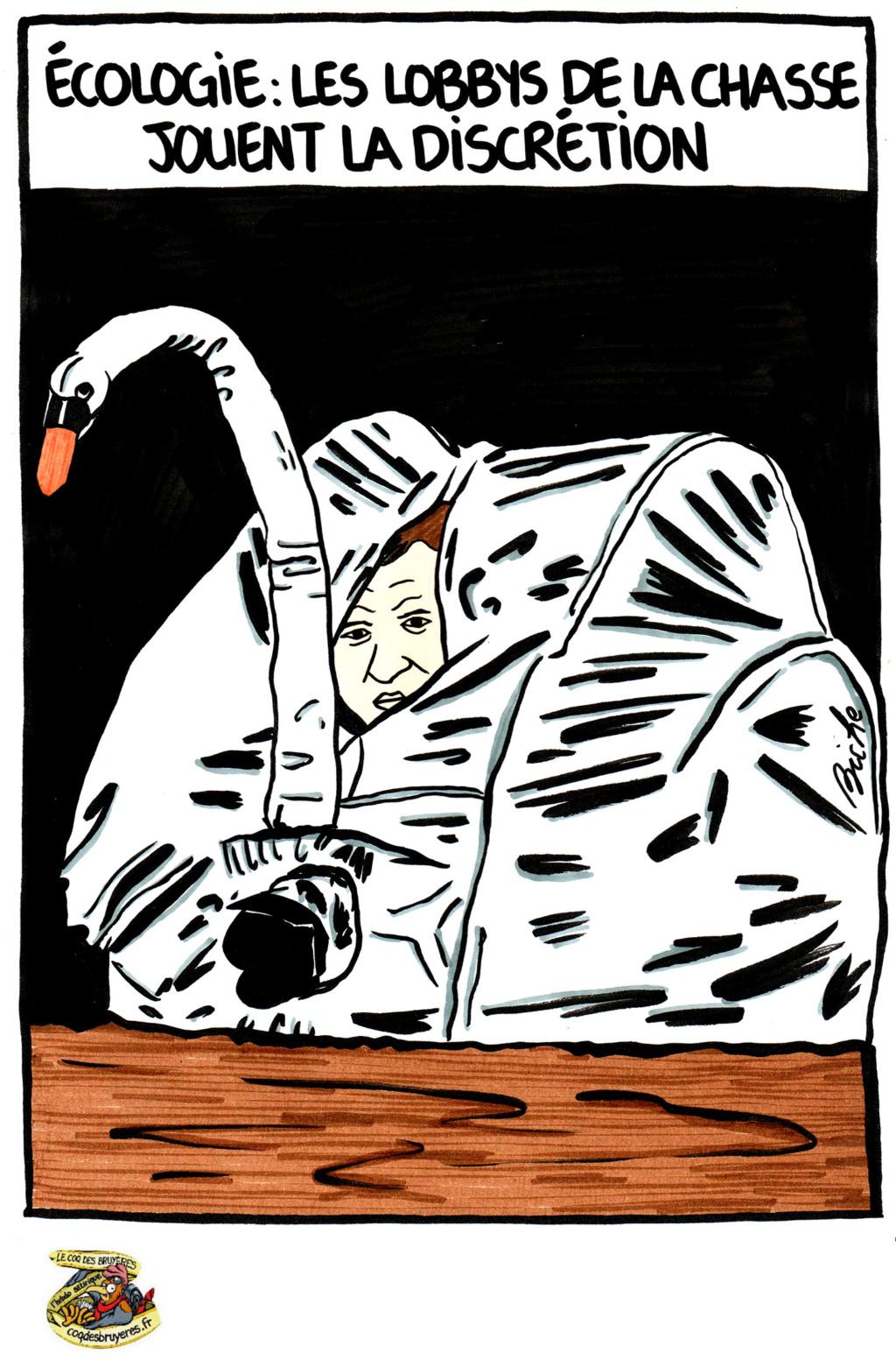 Actu en dessins de presse - Attention: Quelques minutes pour télécharger - Page 16 Biche-15