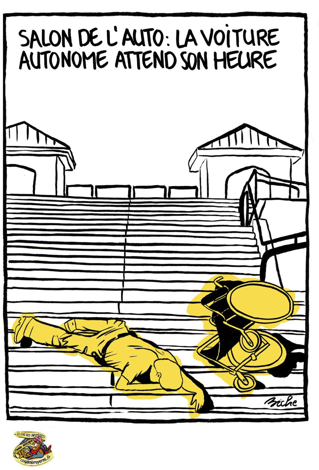 Actu en dessins de presse - Attention: Quelques minutes pour télécharger - Page 16 Biche-26