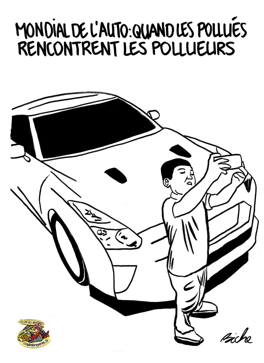 Actu en dessins de presse - Attention: Quelques minutes pour télécharger - Page 16 Biche-29