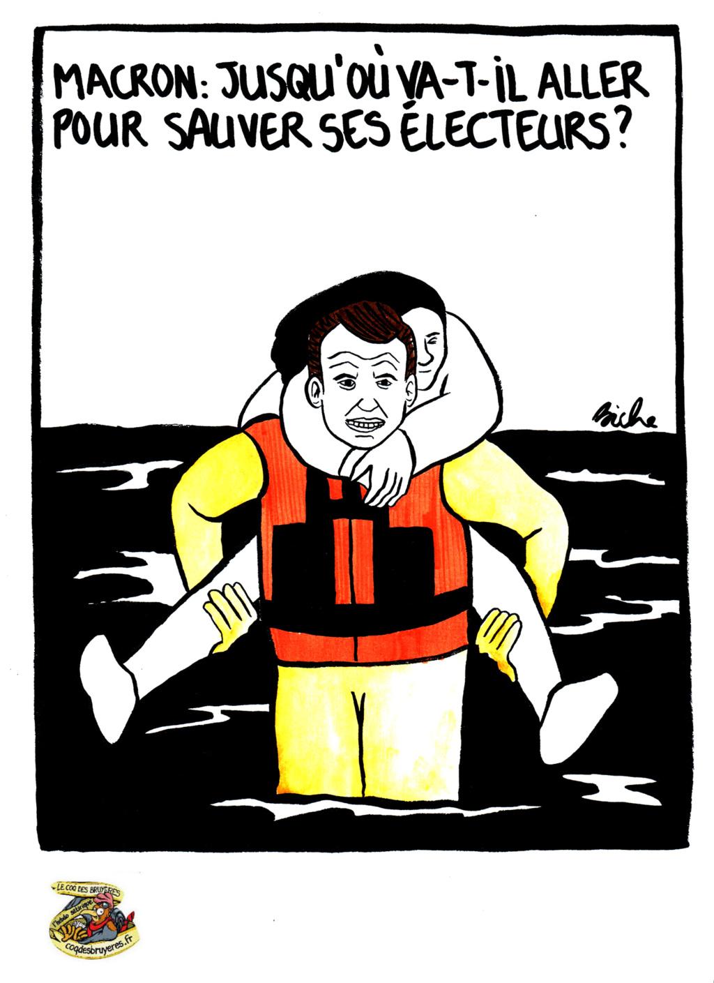 Actu en dessins de presse - Attention: Quelques minutes pour télécharger - Page 16 Biche-37