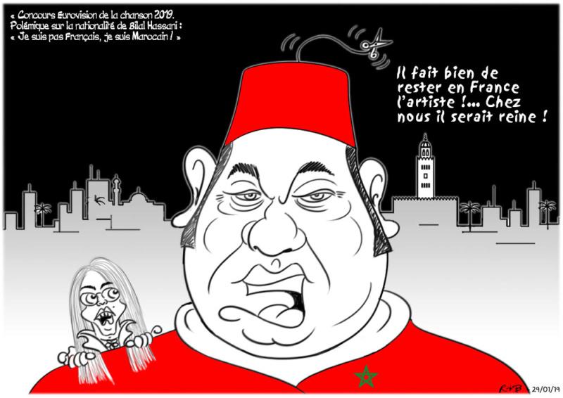 Actu en dessins de presse - Attention: Quelques minutes pour télécharger - Page 17 Bilal-10