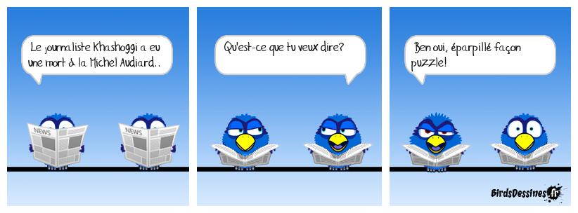 Actu en dessins de presse - Attention: Quelques minutes pour télécharger - Page 16 Boudu128
