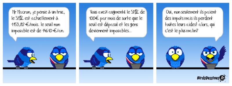 Actu en dessins de presse - Attention: Quelques minutes pour télécharger - Page 17 Boudu133