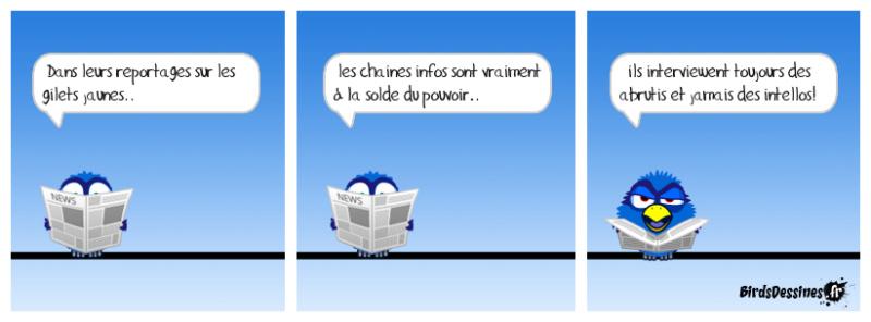 Actu en dessins de presse - Attention: Quelques minutes pour télécharger - Page 17 Boudu136