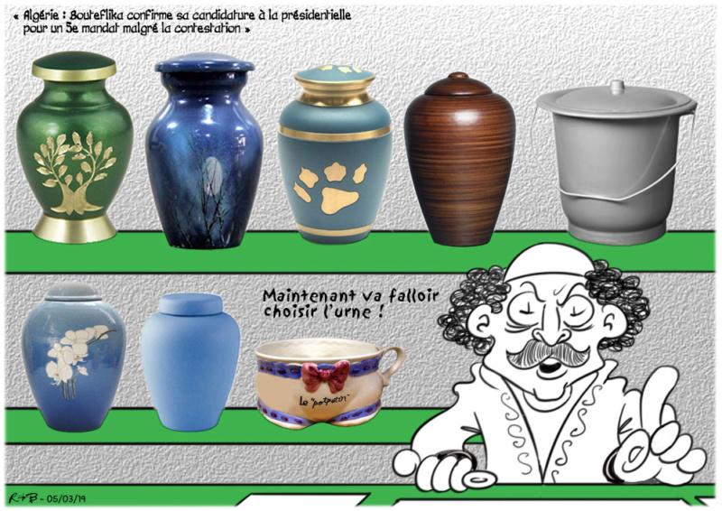 Actu en dessins de presse - Attention: Quelques minutes pour télécharger - Page 17 Boutef12