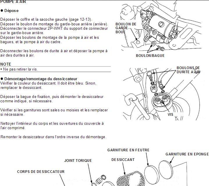 [résolu]Compresseur sortie auxiliaire - 1500 Chapit15