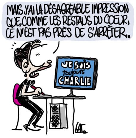 Actu en dessins de presse - Attention: Quelques minutes pour télécharger - Page 17 Charli10