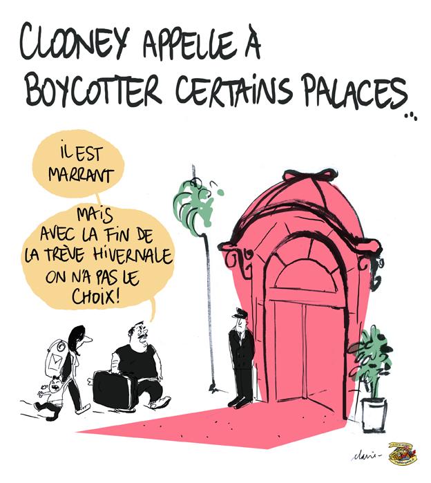 Actu en dessins de presse - Attention: Quelques minutes pour télécharger - Page 17 Claire30