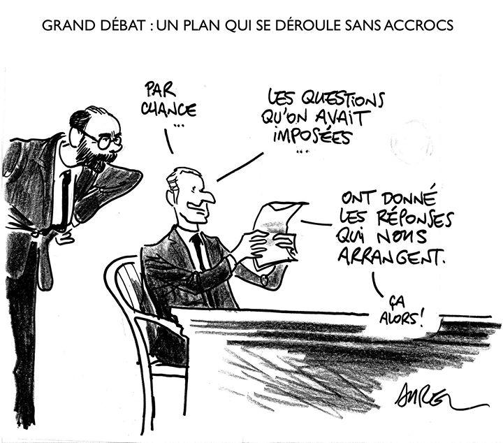 Dessin remarquable de la Revue de Presque qui Cartoone - Page 4 D32_c910