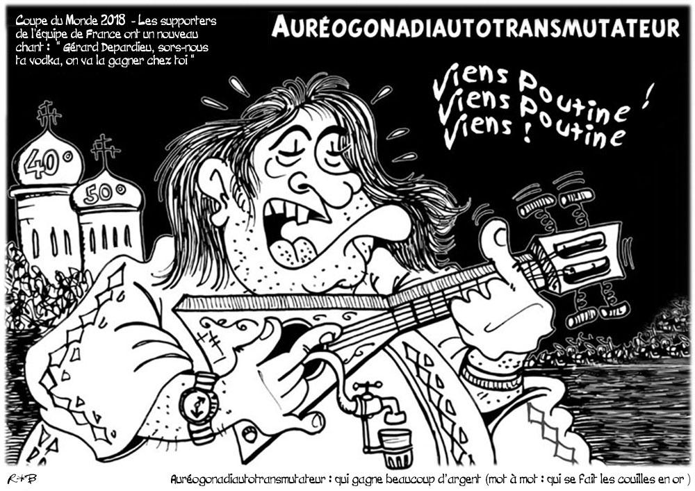 Actu en dessins de presse - Attention: Quelques minutes pour télécharger - Page 15 Depard10