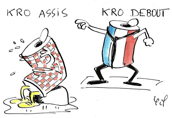 Dessin remarquable de la Revue de Presque qui Cartoone - Page 30 Diz1mc11