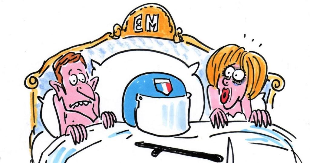 Actu en dessins de presse - Attention: Quelques minutes pour télécharger - Page 15 Djskl910