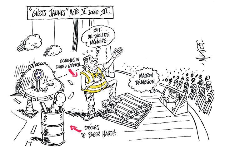 Actu en dessins de presse - Attention: Quelques minutes pour télécharger - Page 17 Duzen910