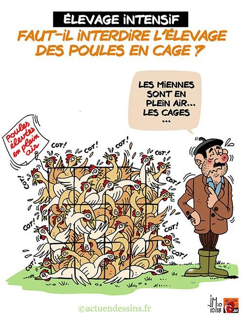 Actu en dessins de presse - Attention: Quelques minutes pour télécharger - Page 16 Elevag10